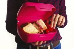 Lunch box duży